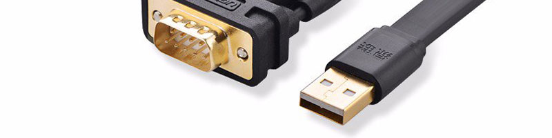 Best USB to RS232 cable for NCX and Newtons